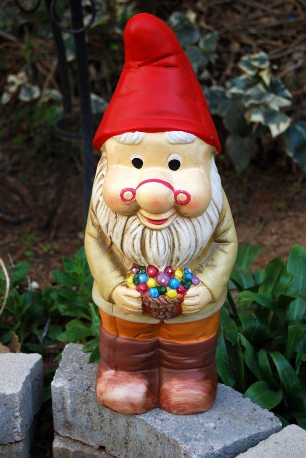 Gnome, stock photo