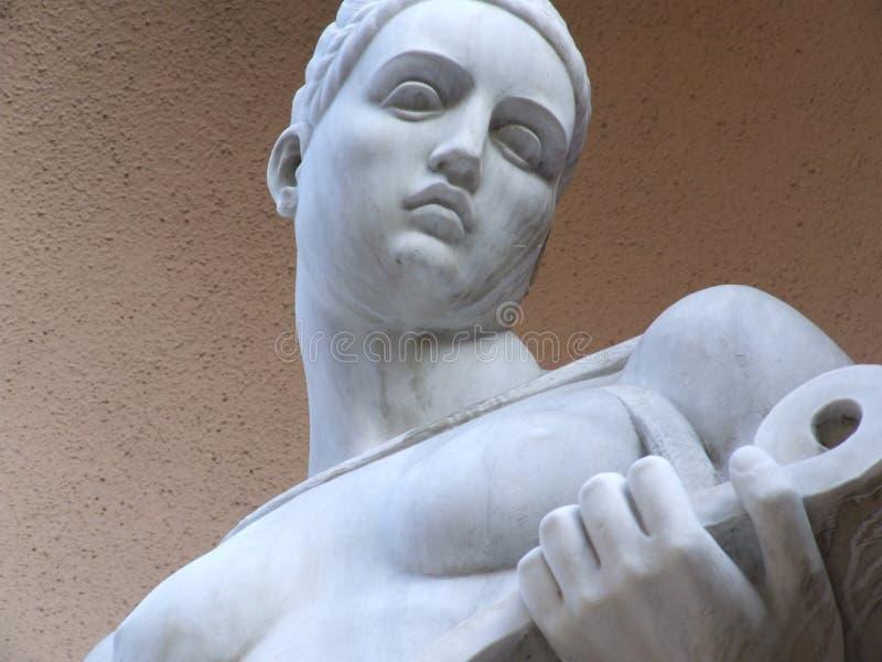 巴勒莫西西里岛意大利-由gnuckx的创造性的共同性 库存图片