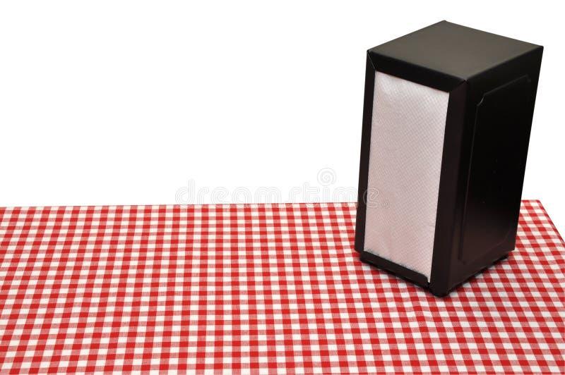 gość restauracji stół fotografia stock