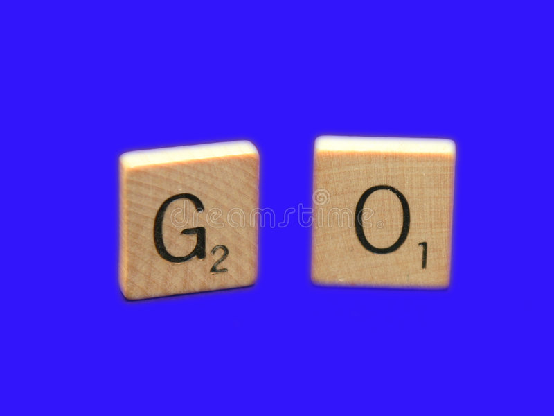 Download Go stock image. Image of alphabet, words, letters, spell - 164411