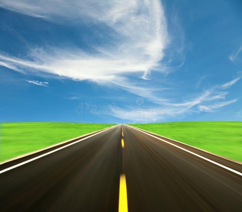 Go Ahead vector illustration