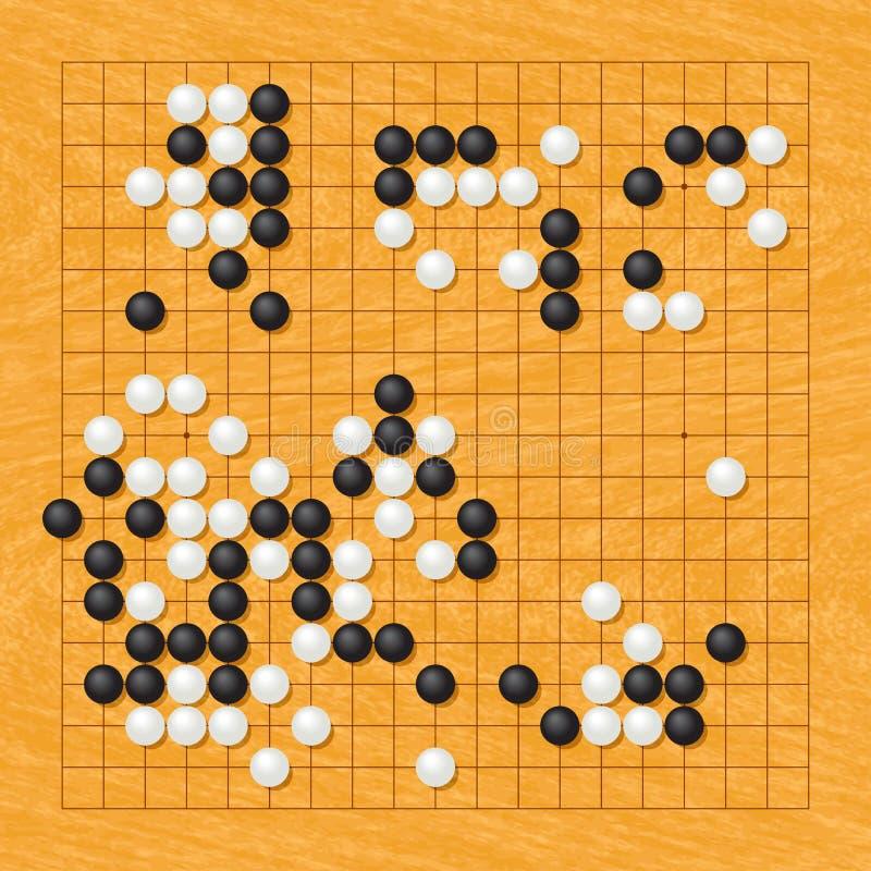 Free Go Game Stock Image - 30189831
