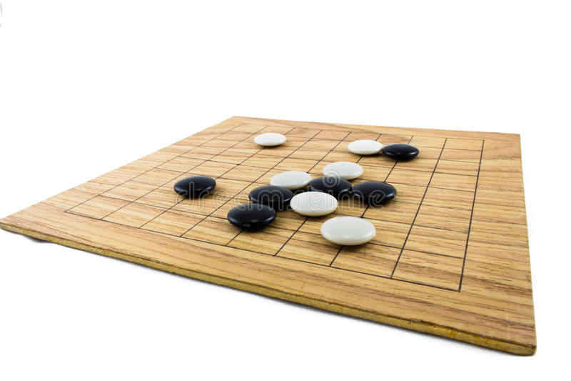 Download Go Game Stock Photo Image Of Baduk Concept Oriental