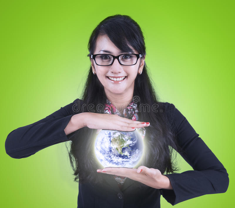 Download Go Green Stock Images - Image: 29167414