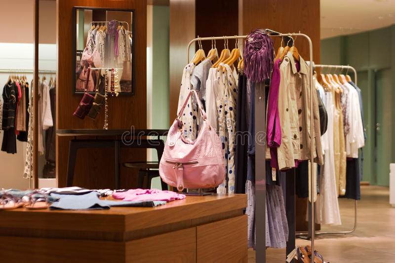Go To Dress. Stock Images