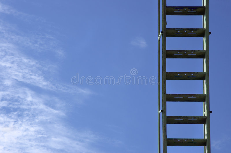 GO UP! stock photography