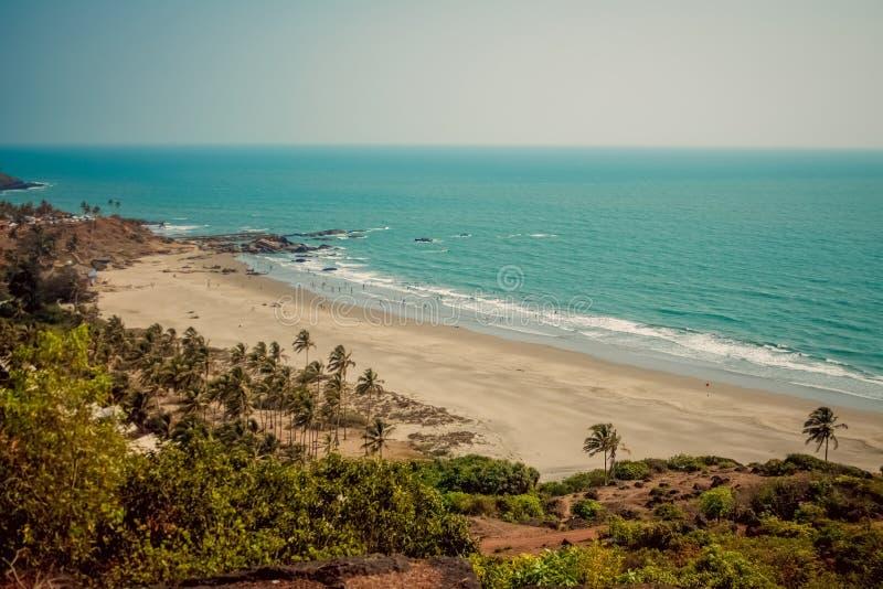 Goa d'Inde photo stock