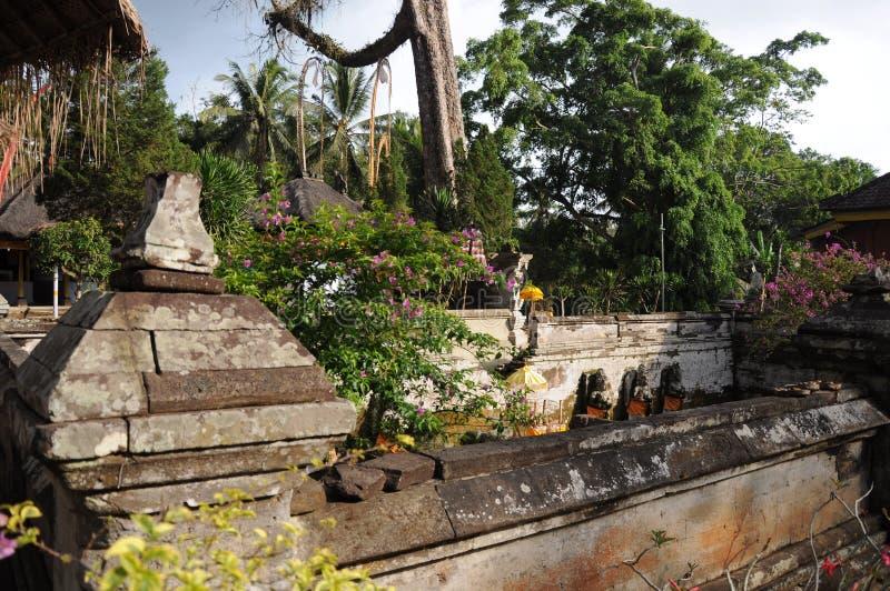 Goa Gajah Temple in Ubud, Bali, Indonesia.