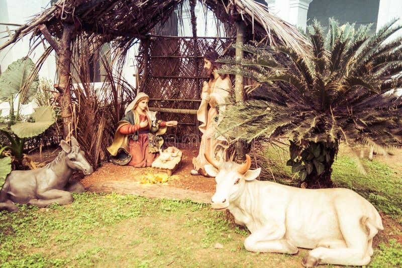 Goa India, Grudzień, - 20, 2018: Bazylika Bom Jezus, Ponda, Stary Goa obraz royalty free