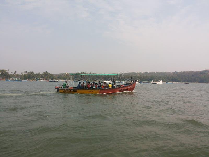 Goa sul fotos de stock royalty free