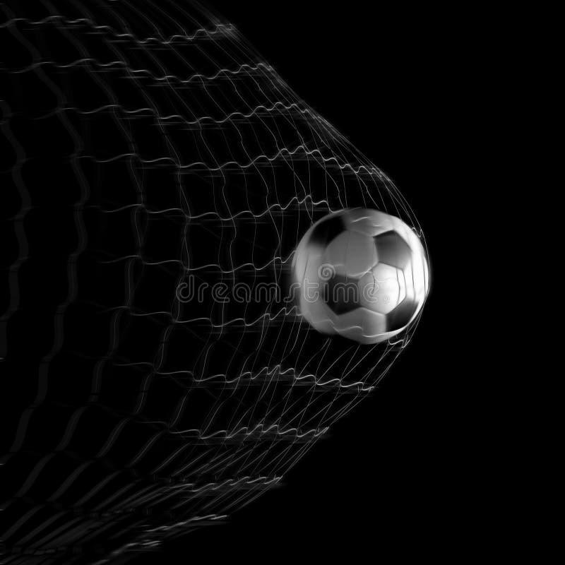 Download Goal ! stock illustration. Illustration of world, render - 14492996
