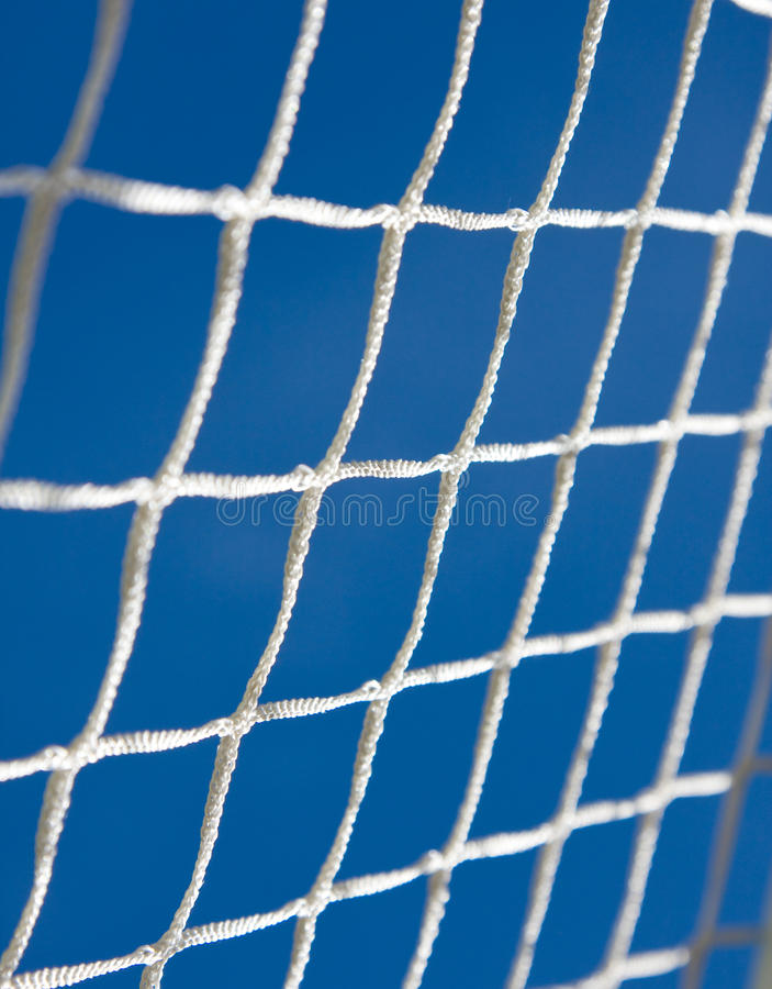 Download Goal stock photo. Image of football, blue, rope, score - 14569560