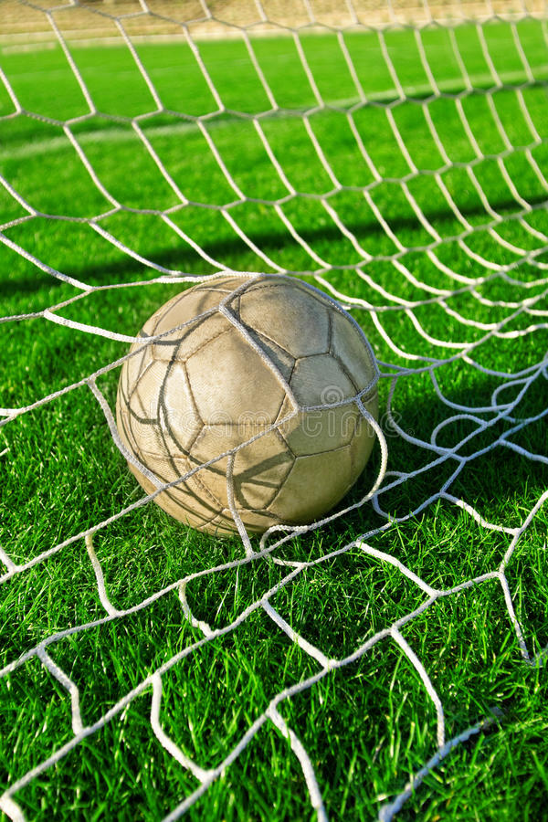 Download Goal. stock photo. Image of championship, recreational - 25104216