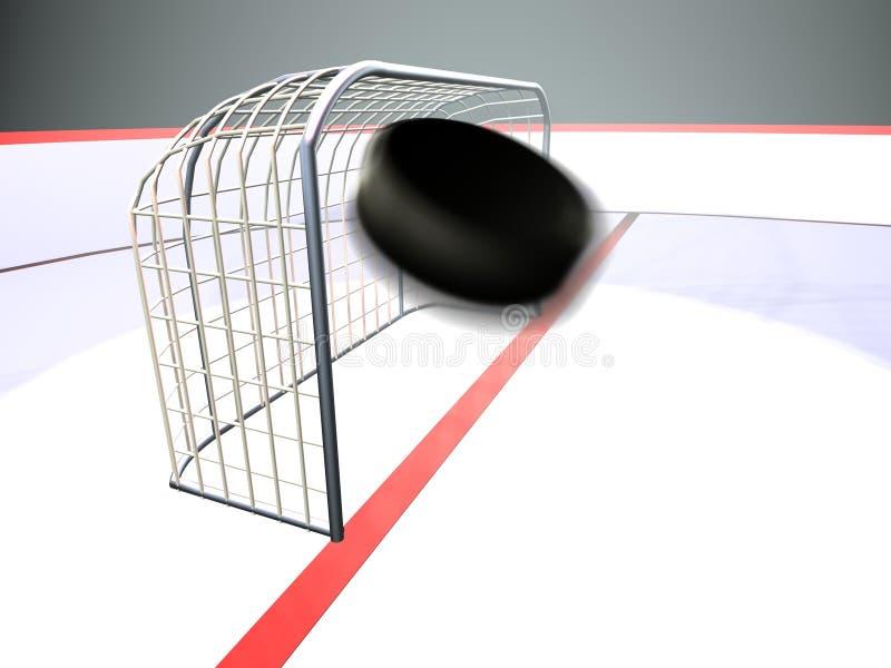 Goal stock photography