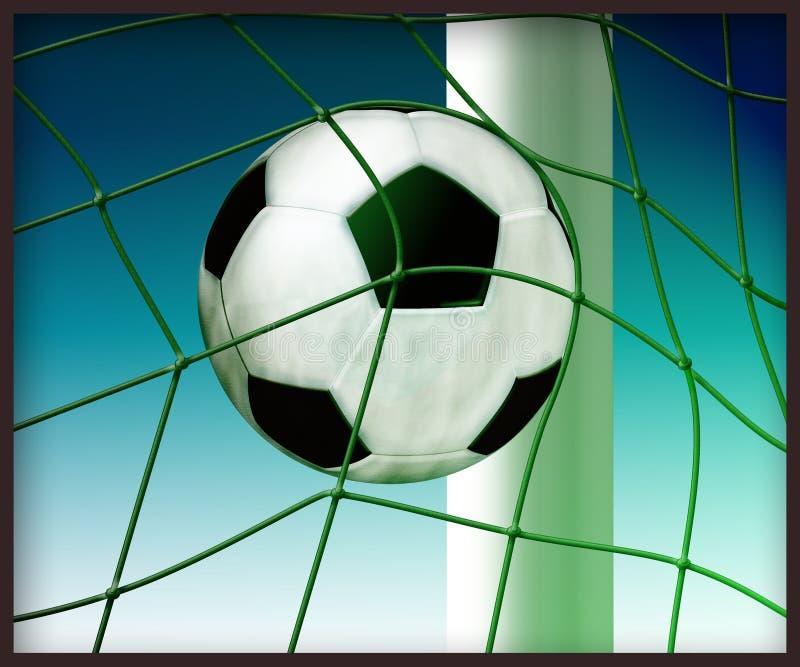 Goal. Nice goal