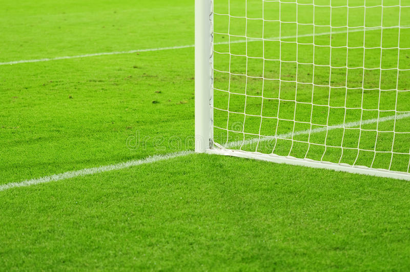 Download Goal Net stock image. Image of imitation, game, league - 26437009