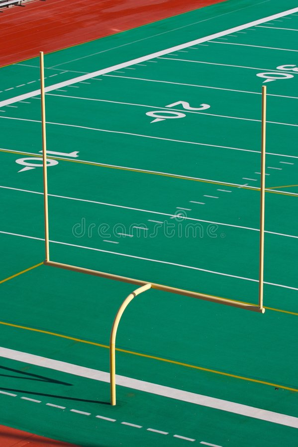 Free Goal Post Stock Photos - 449313