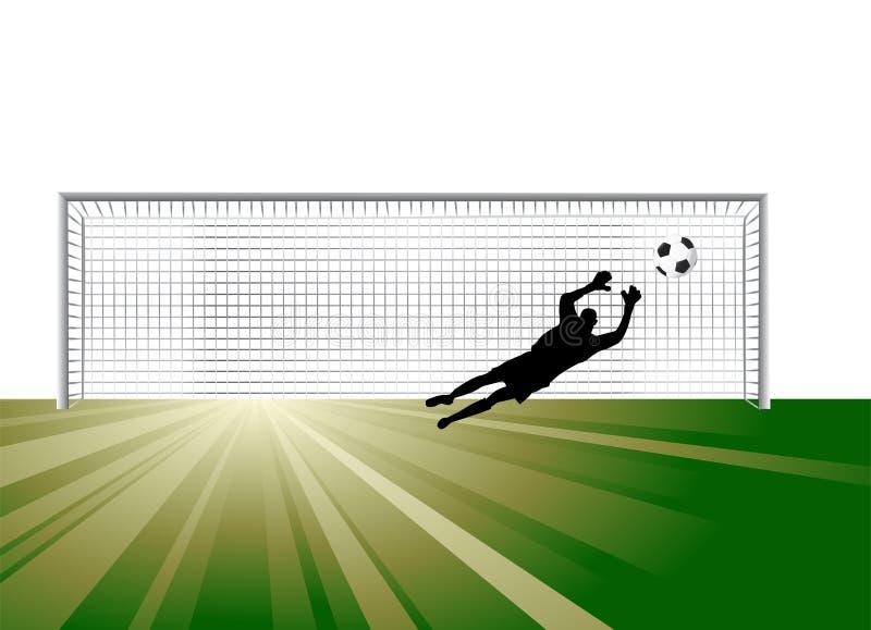 Download Goalkeeper Stock Photos - Image: 15120173