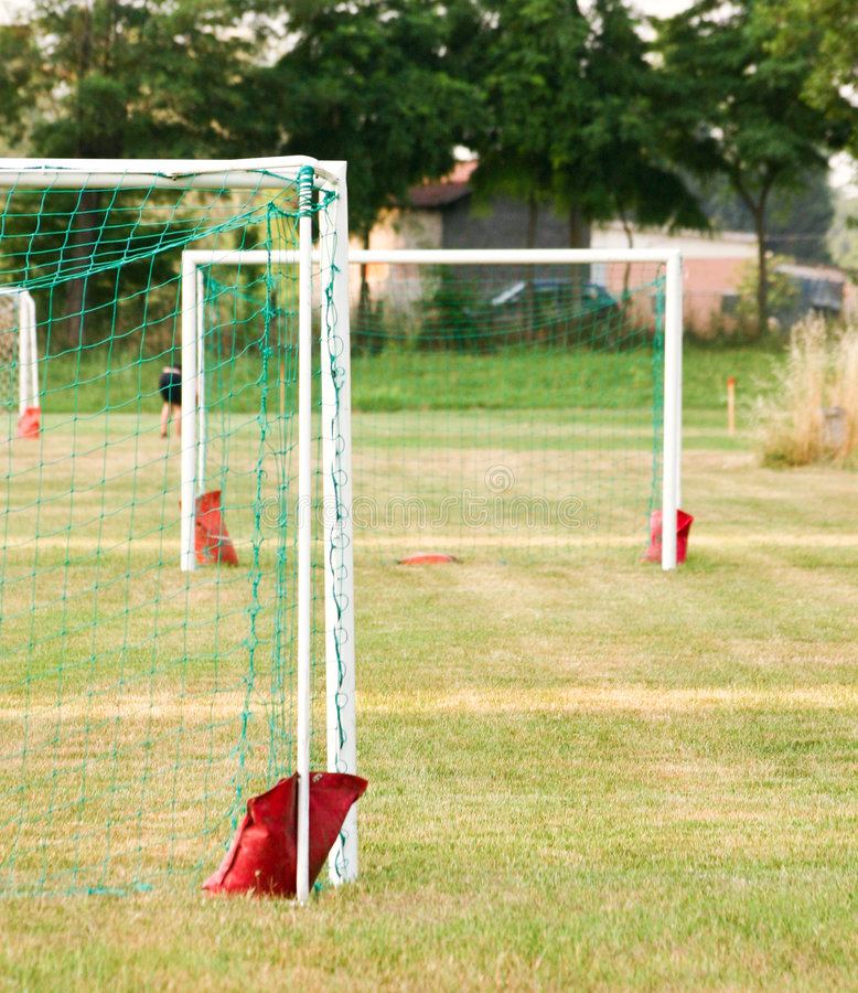 Free Goals Stock Images - 3132744