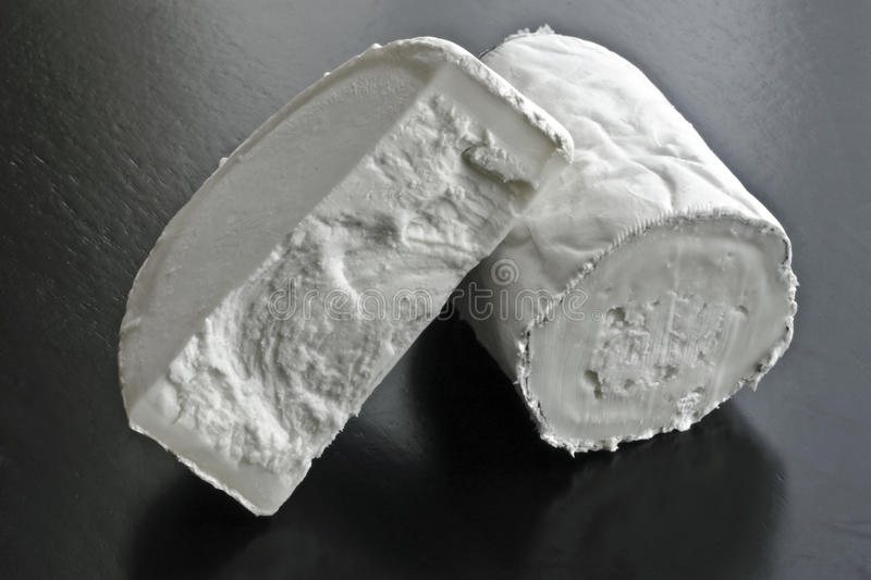Goats Cheese Stock Photography