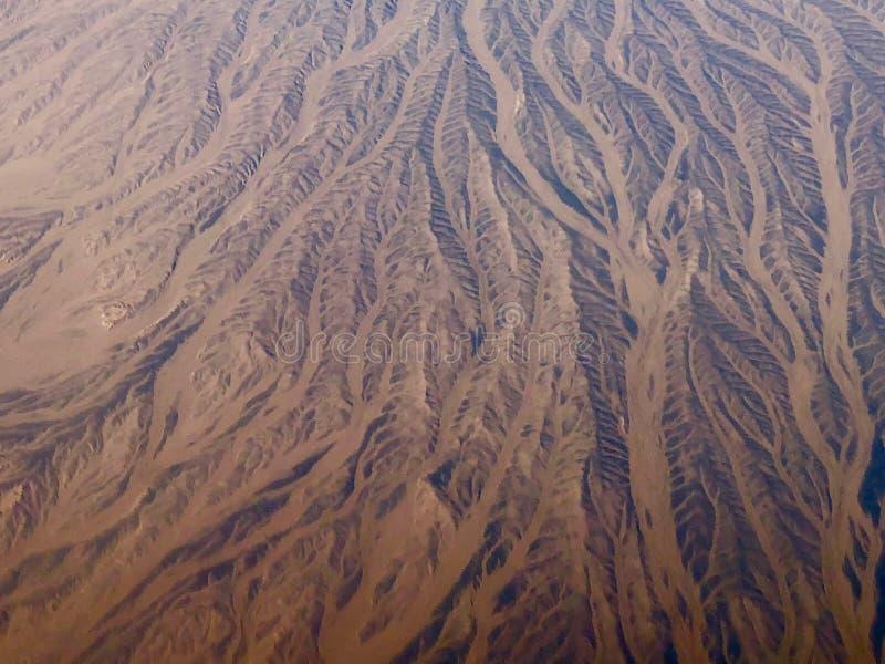 Gobi pustynia zdjęcia stock