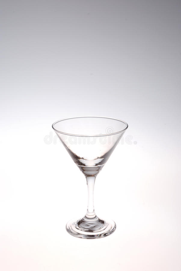 Goblet glass royalty free stock photos