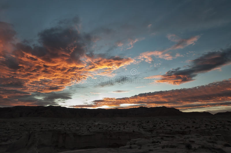 Goblin Valley State Park, USA stock photography