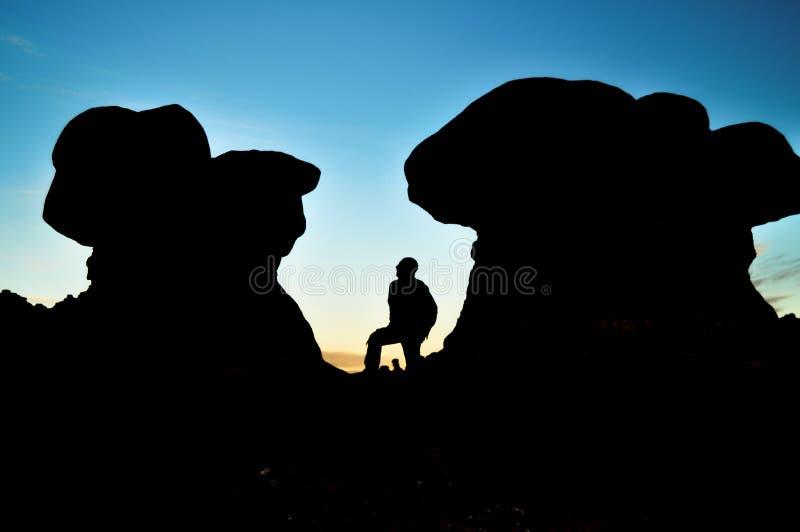 Goblin Valley State Park, Utah stock photos