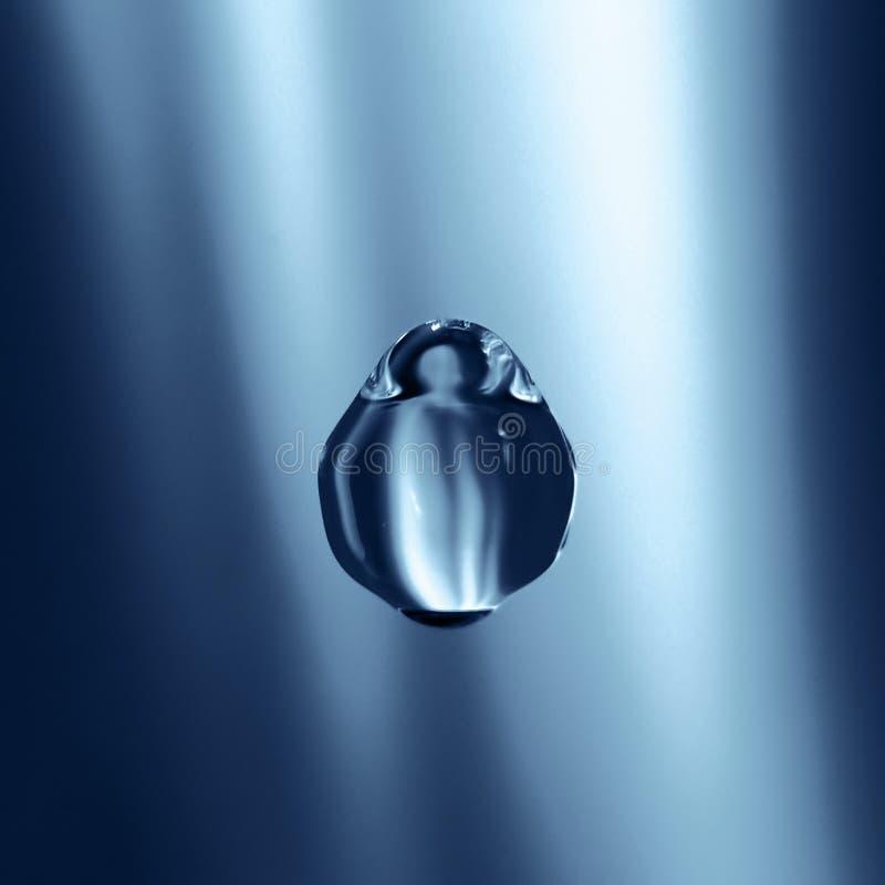 Goccia Dell Acqua Immagine Stock Libera da Diritti