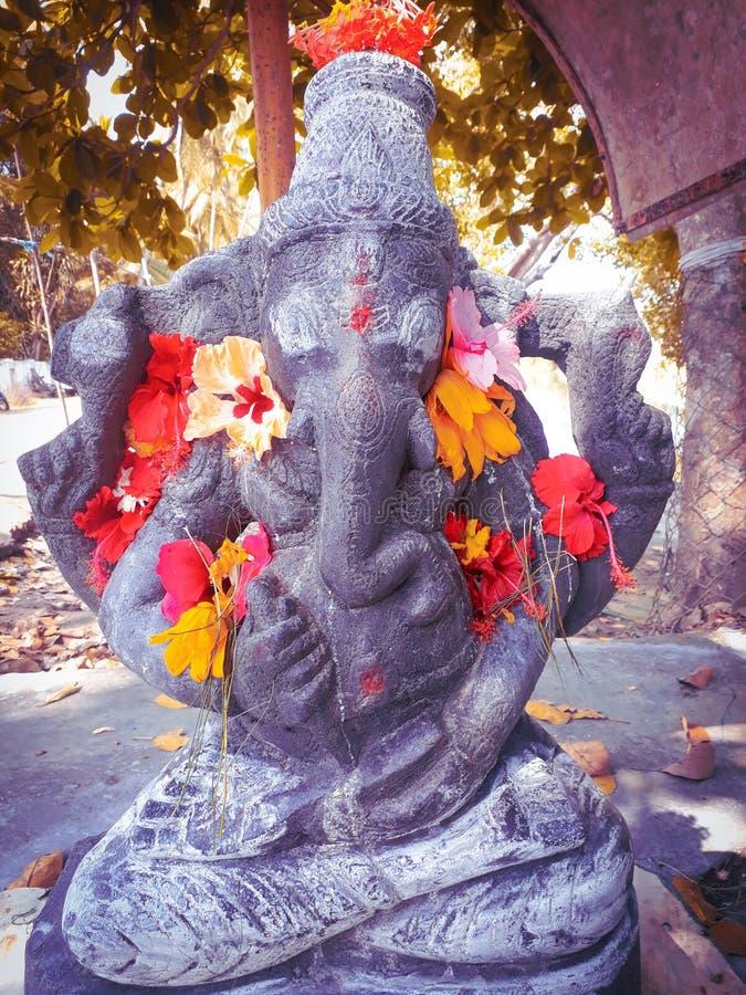 God Ganesha royalty-vrije stock fotografie