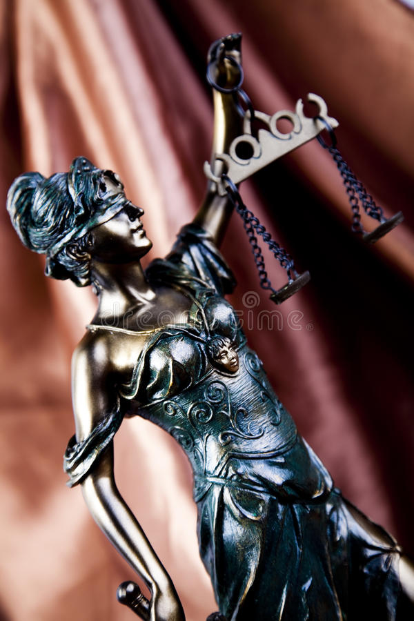 Download God of law stock photo. Image of bronze, nice, justice - 15891400