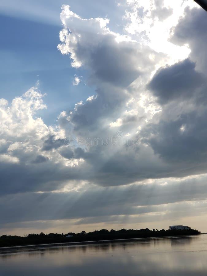 God& x27; s tworzenie zdjęcie royalty free