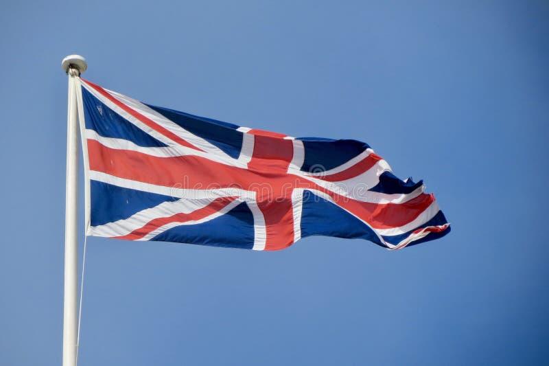 God Save the Queen imágenes de archivo libres de regalías