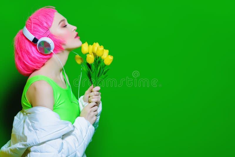 Goda della vostra musica fotografia stock libera da diritti