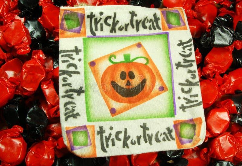 Download Godis halloween fotografering för bildbyråer. Bild av baggies - 228531