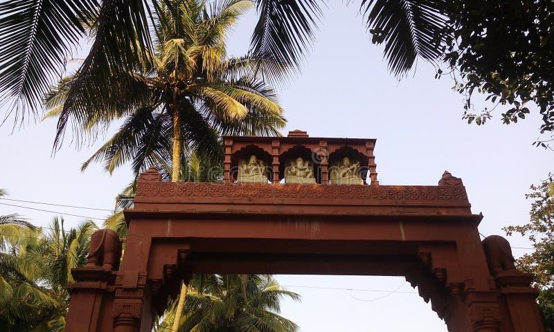 Gods in India stock photos