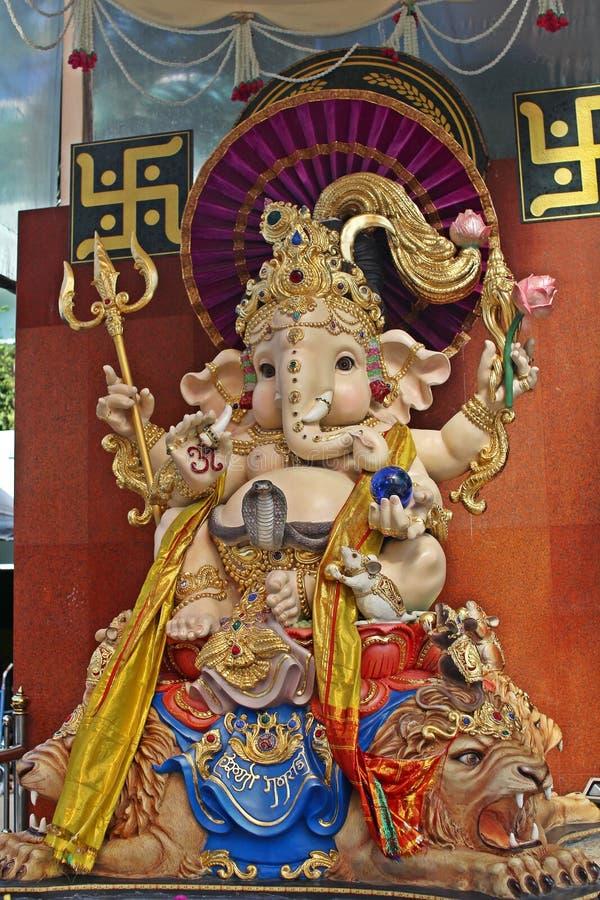 Godskanesha royalty-vrije stock afbeelding