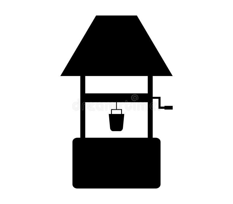 Goed pictogram vector illustratie