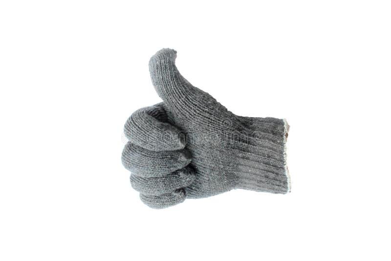 Goedkeuring, gebaar, goede baan, hand, duim, goed uitgevoerde duim omhoog, stock foto's
