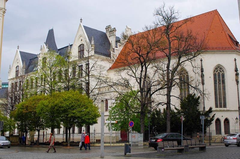 Goerlitz, Germany royalty free stock images