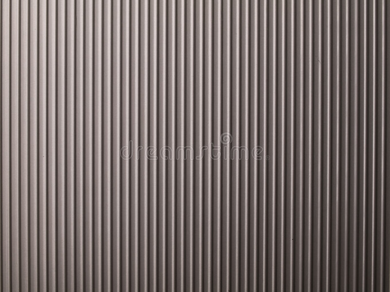 Download Goffered Metal Stock Photo - Image: 4605490