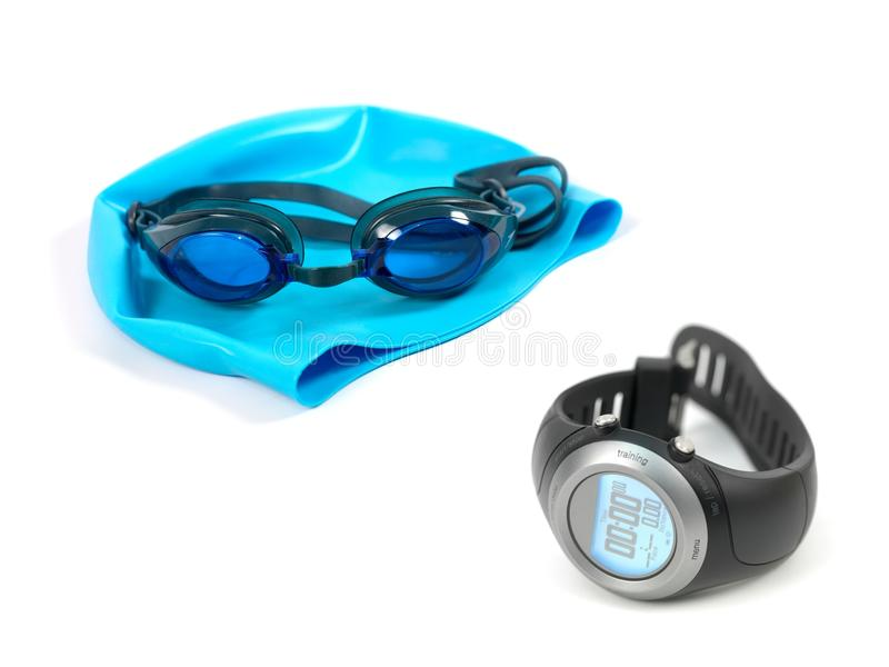 Download Goggles stock photo. Image of flexibility, backgrounds - 22323698