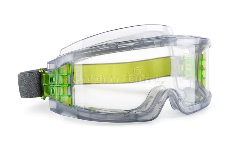 goggles στοκ εικόνα με δικαίωμα ελεύθερης χρήσης