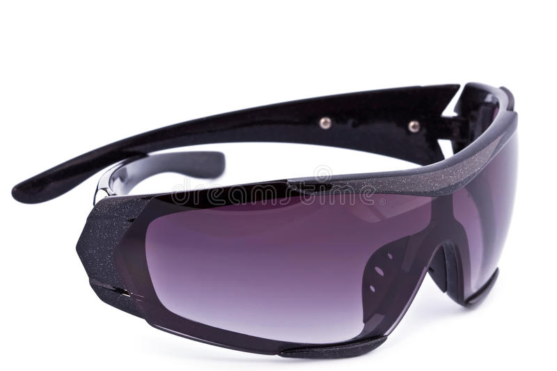 Download Goggles For The Skiing, Isolated Stock Photo - Image: 11716152