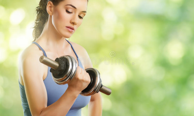 Download Going In For Sport Stock Photography - Image: 26308802