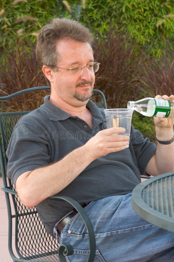Download Going to drink stock photo. Image of glasses, carbonated - 1346630