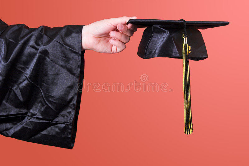 Download Going to the real world stock photo. Image of graduate - 2027540