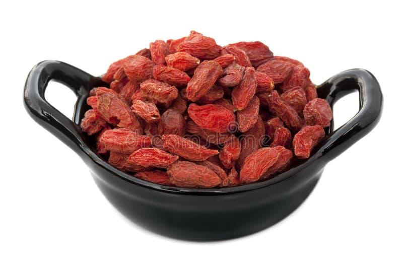 goji ягод стоковые фото