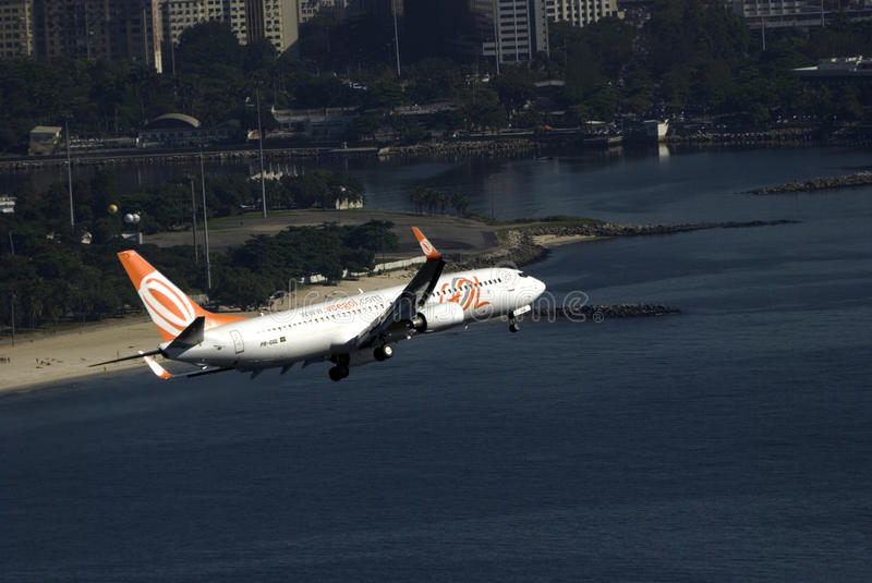 Download GOL Airlines, Rio De Janeiro, Brazil Editorial Stock Photo - Image: 23536693