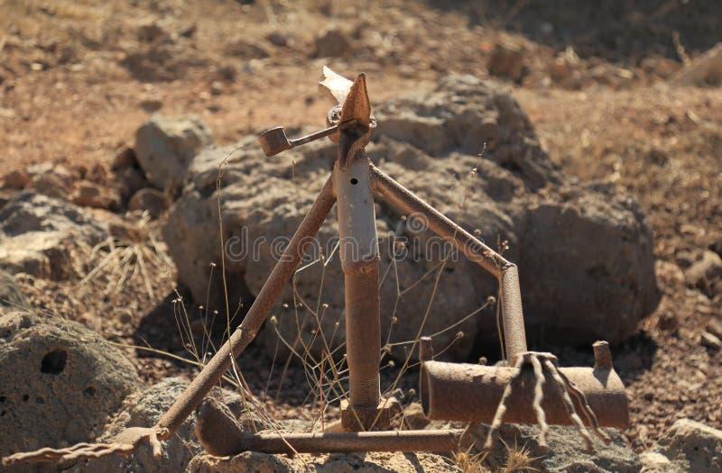 Golan Heights image libre de droits